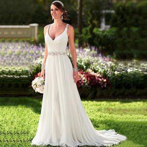 Os Cinco Tipos De Vestidos De Noiva Villa Rizza